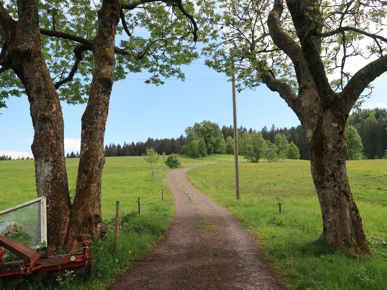 Přístup kpůdě pro agroekologické zemědělce vNěmecku