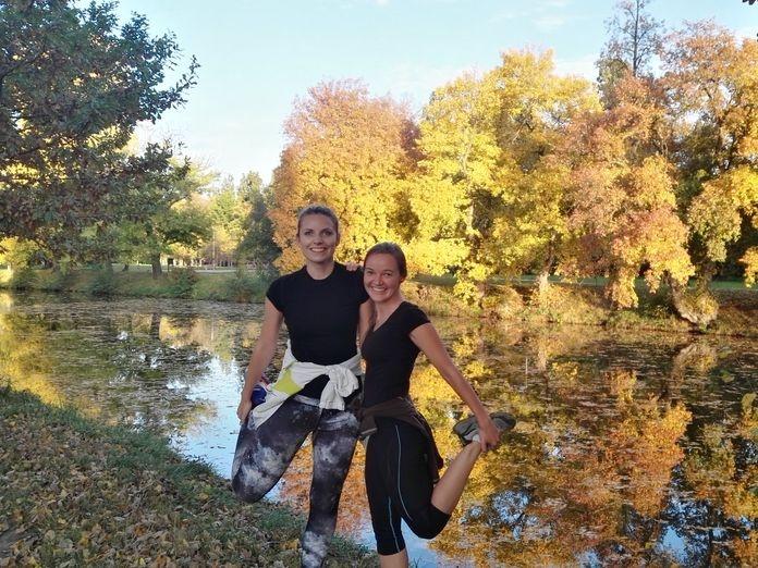 Dárcovská výzva: Běžíme pro vodu!