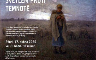 Světlem proti temnotě – Den rolnického odporu 17.dubna