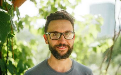 Jan Valeška: Zemědělství má vytvářet blaho – dobré jídlo akrásnou krajinu