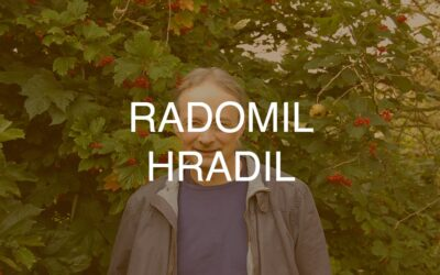 Rozhovor: Radomil Hradil – Půda Hlína Zem